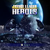 Best PPSSPP Setting Of Justice League Heroes Gold Version 1.3.0