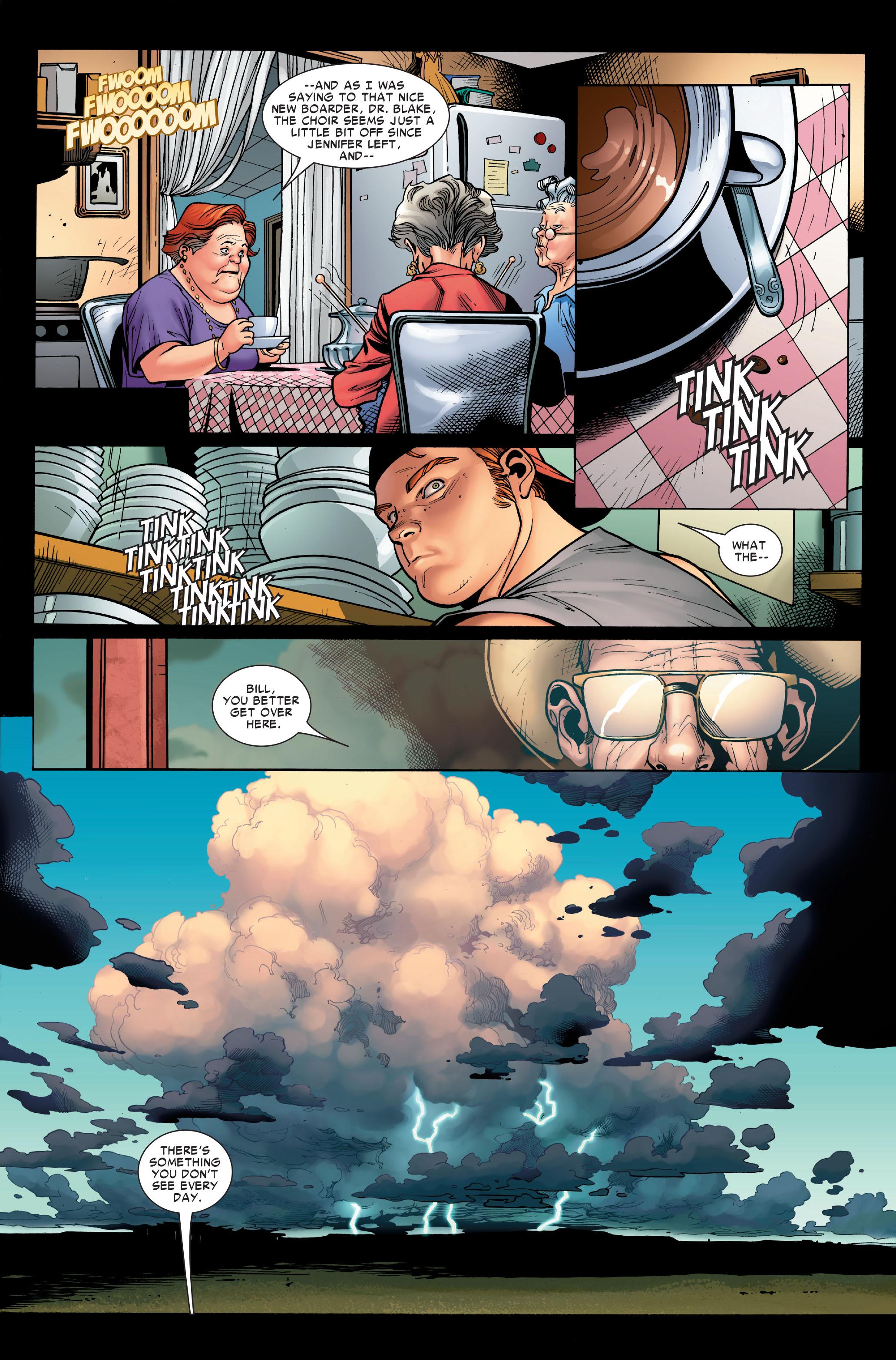 Thor (2007) Issue #2 #2 - English 7