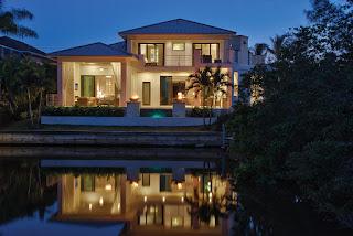 แบบบ้าน 2 ชั้น Contemporary Style