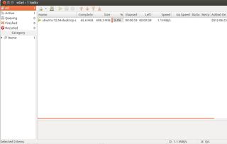 Uget Download Manager Ubuntu