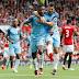 Manchester City se lleva el Derbi