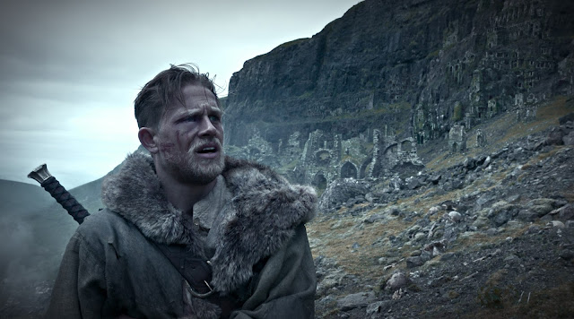 WATCH: KING ARTHUR: LEGEND OF THE SWORD Looks Epic in First Full Trailer