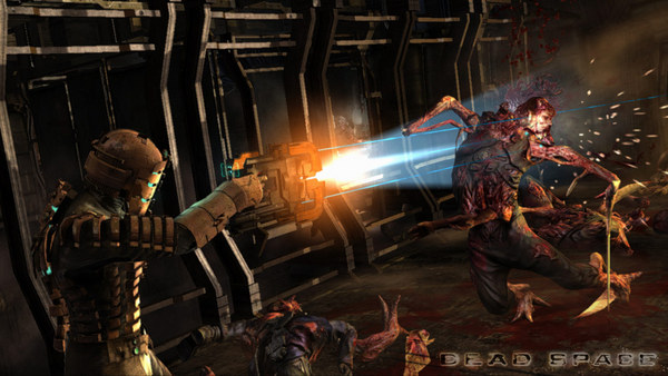 Dead Space Download For Free