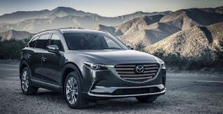 2018 Mazda CX 9, Prix, Revue, Date de sortie
