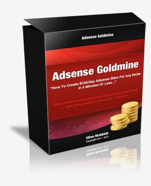 Adsense Goldmine