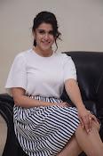 Mannara Chopra at Thikka audio launch-thumbnail-8