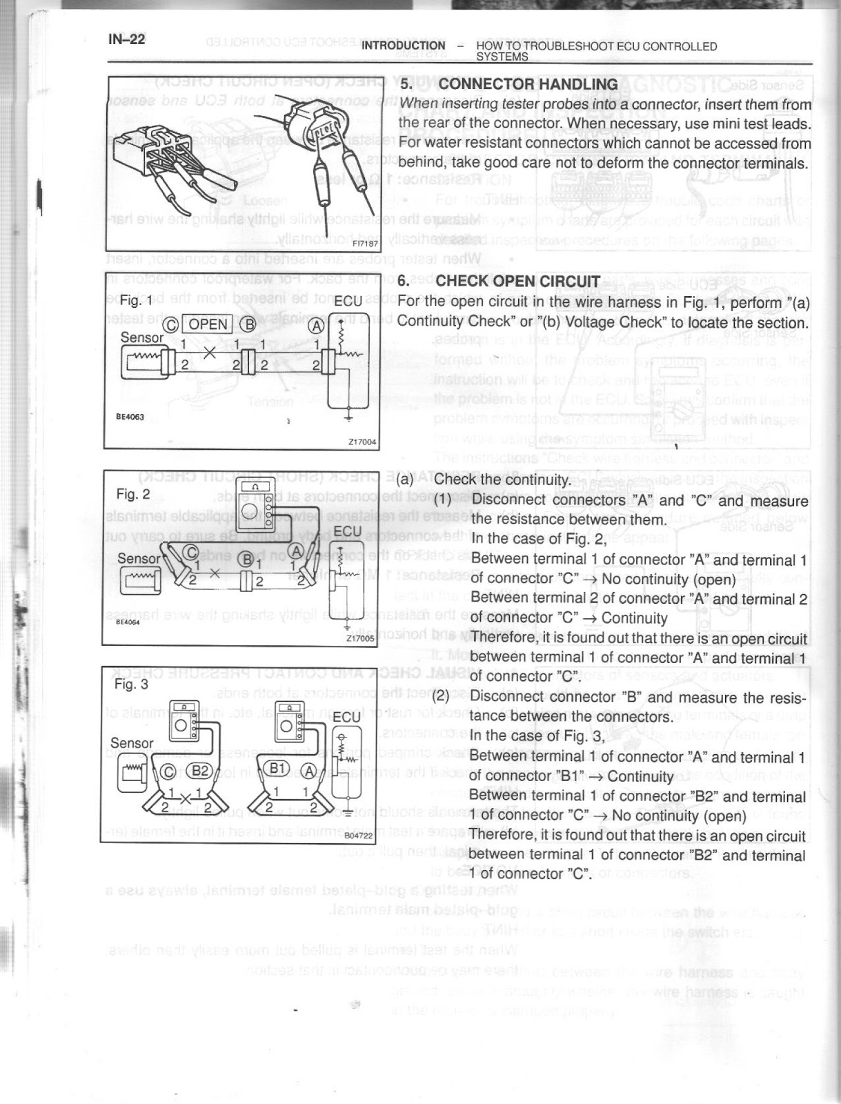 Wiring Diagram Toyota Kijang Super