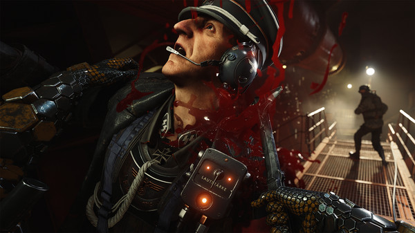Wolfenstein II The New Colossus PC Full Español