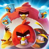 Angry Birds 2 v2.15.0 Mod+Mega Mod(Unlimited gems & More)