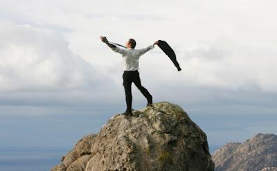 Kisah Seorang Pendaki Gunung