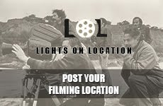 Lights on Location