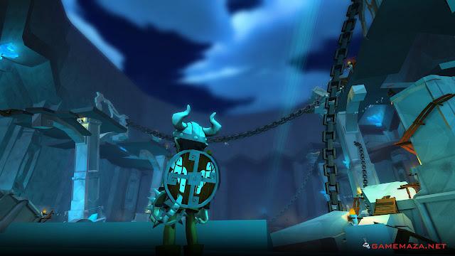 Cornerstone The Song of Tyrim Gameplay Screenshot 3