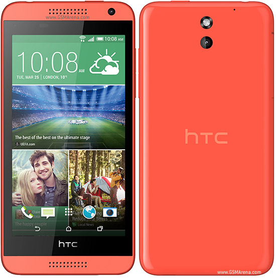 Get HTC Desire 610 with 1-year Warranty at AlvinKaylorm for ₦23,000