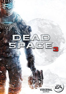 Dead Space 3 PC Full Español Descargar ISO