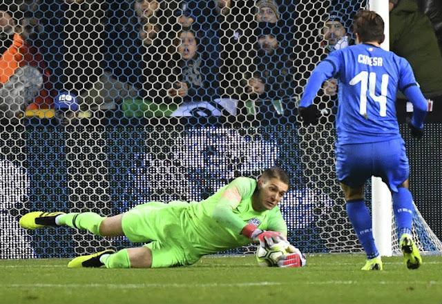 Federico Chiesa diharapkan berada dalam top form dalam pertandingan melawan Juventus malam ini.