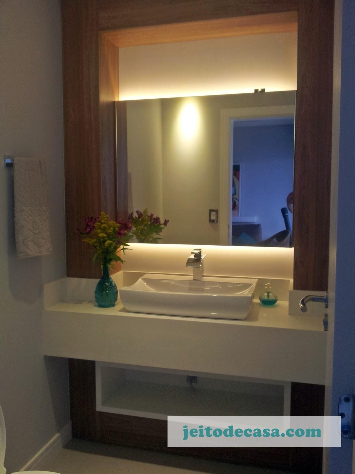 meu lavabo jeito de casa blog de decora o e arquitetura. Black Bedroom Furniture Sets. Home Design Ideas