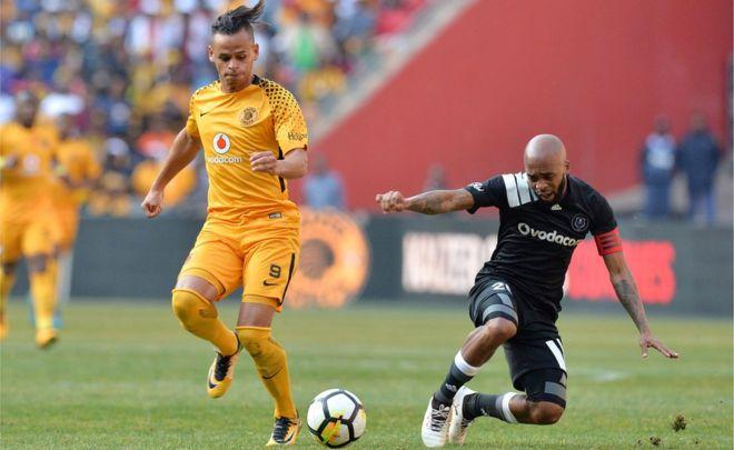 Johannesburg football stadium crush kills two