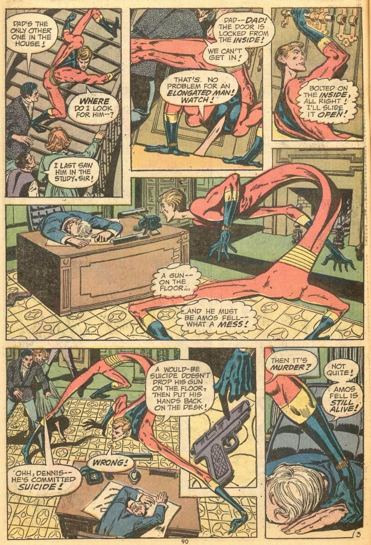 Detective Comics (1937) 444 Page 89