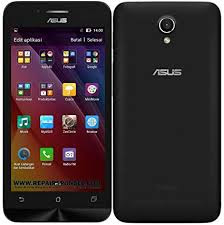 FIRMWARE ASUS Z00VD (ZC500TG) TESTED