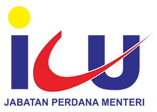 Logo Icu - Jabatan Perdana Menteri Vector Download Free