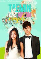 Cặp Đôi Mới Cưới: Taemin & Naeun
