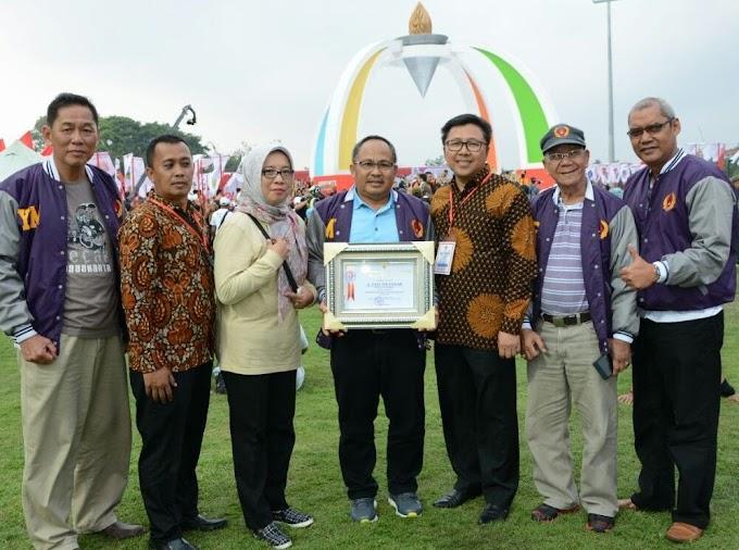 Penghargaan Pembina Olahraga Berprestas