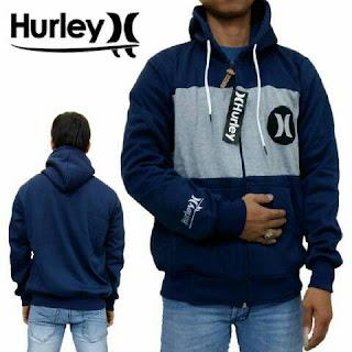JAket Hurley HUR002