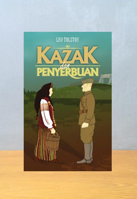 KAZAK DAN PENYERBUAN, Leo Tolstoy