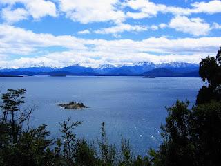 02 Parque Nacional Nahuel Huapi - Argentina