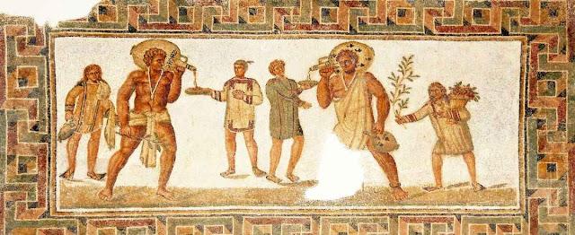 Causa liberalis y Derecho romano