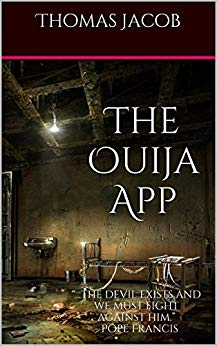 The Ouija App By Thomas Jacob