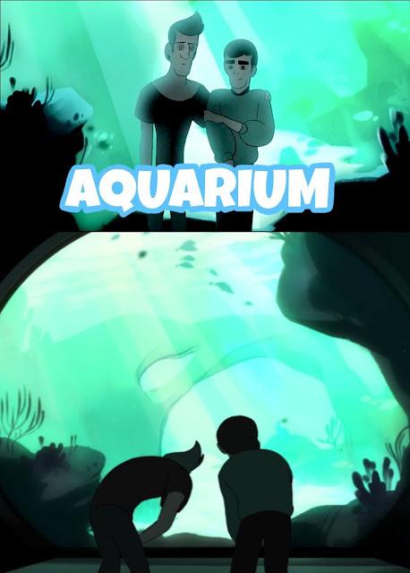 Aquarium, film