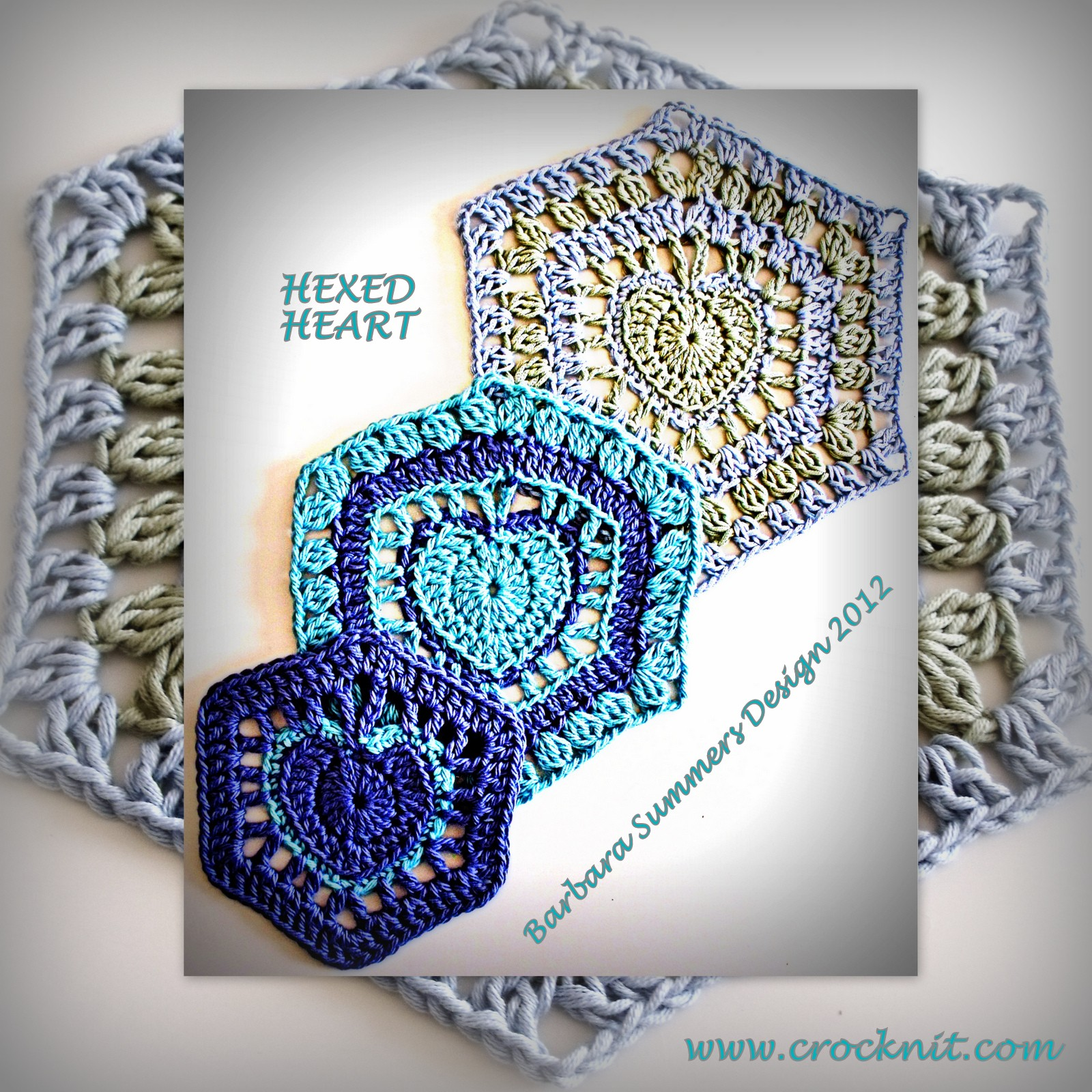 Microcknit creations my perfect heart is hexed crochet patterns how to crochet hearts hearts afghans granny square hearts bankloansurffo Choice Image