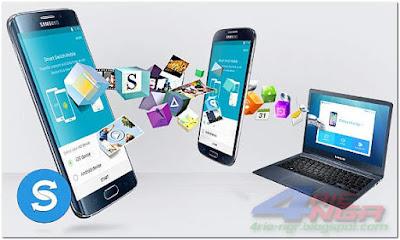 Samsung Smart Switch 4.1.16021.15 Terbaru