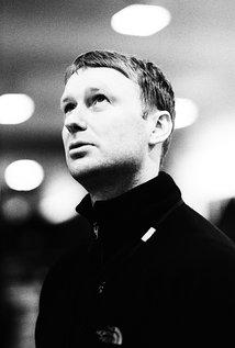 Matt Greenhalgh. Director of The Look of Love