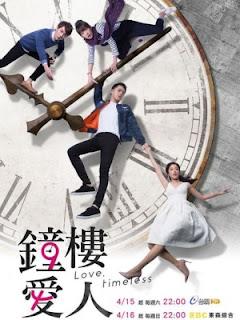 Người Tình Gác Chuông - Love, Timeless 2017