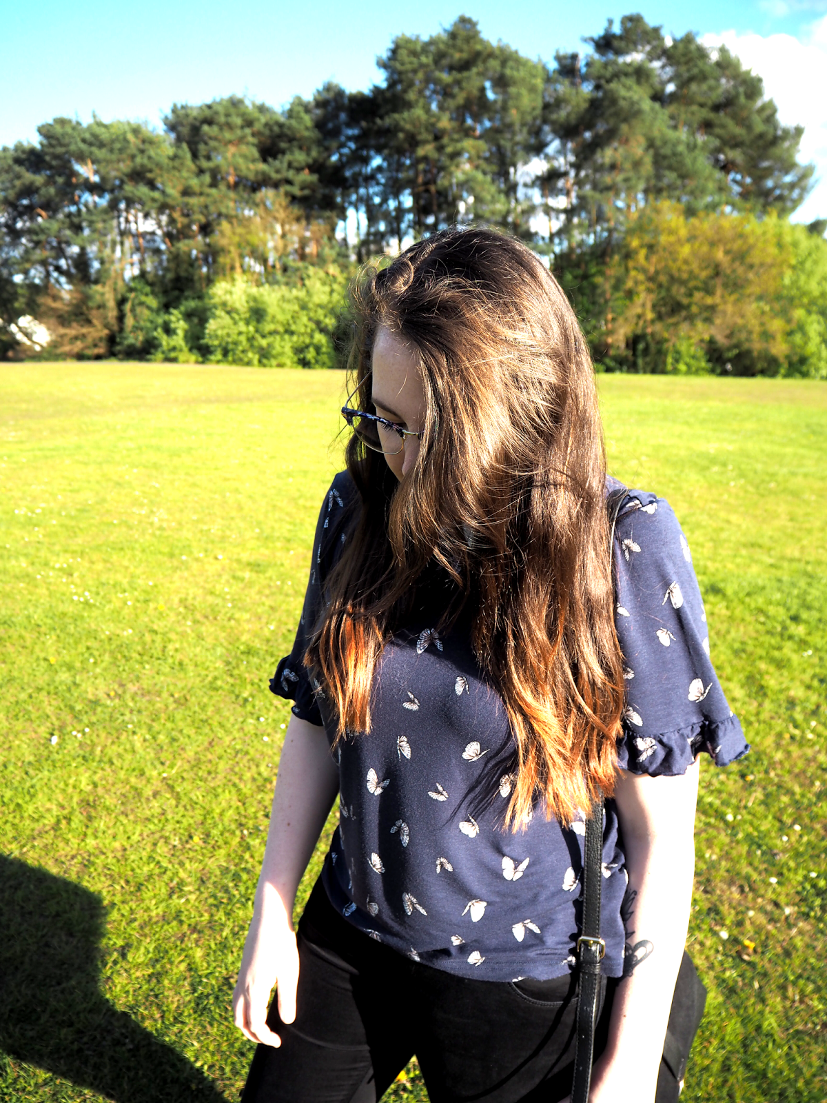 """MY NEW FAVOURITE """"GOING OUT"""" TOP 