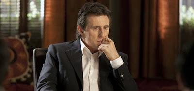 Gabriel Byrne interpretou o psicoterapeuta Paul Weston em três temporadas de In Treatment