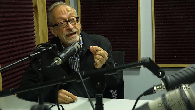 Félix Arellano: comunidad internacional está presionando y evaluó la reunión realizada en Montevideo.