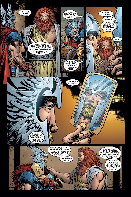 Thor (1998) Issue #45 #46 - English 19