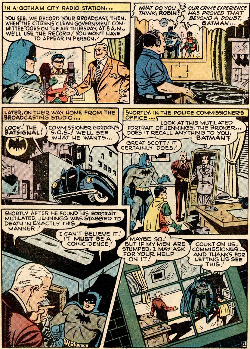 Detective Comics (1937) 441 Page 79