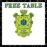 Free d30 Table: Random Jewelry Generator