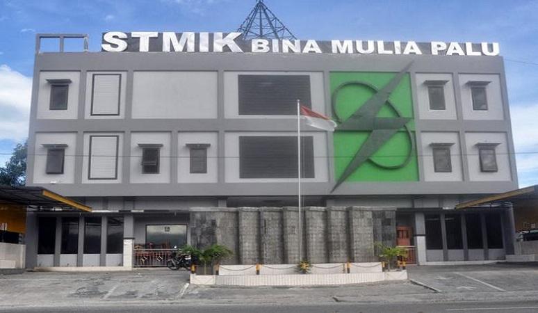 PENERIMAAN MAHASISWA BARU (STMIK BINA MULIA) SEKOLAH TINGGI MANAJEMEN INFORMATIKA DAN KOMPUTER BINA MULIA