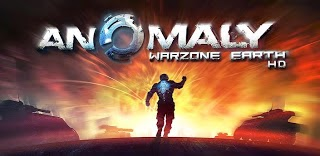 Anomaly Warzone Earth HD +data 1 18 Full APK | Andro Games Indo