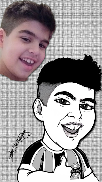 Caricaturas por encomenda: m2lopes@hotmail.com