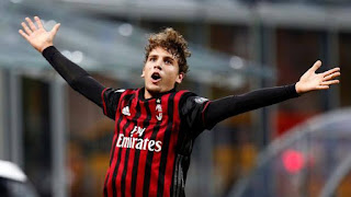 Milan Juventus 1-0 Highlights video Serie A video