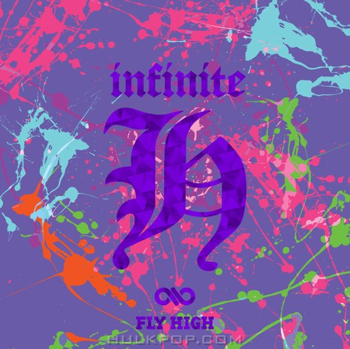 INFINITE H – Fly High – EP (ITUNES PLUS AAC M4A)