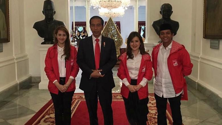PSI Sebut Pihak Prabowo Itu Koalisi Hoaks