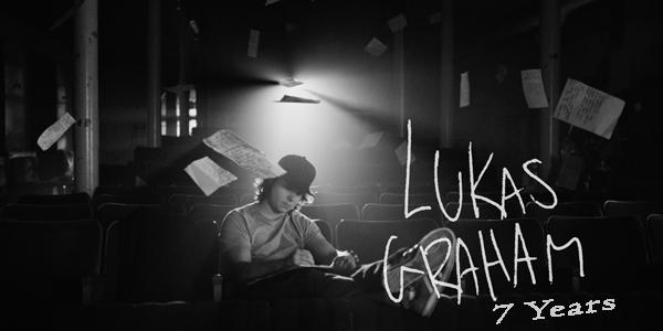 Chord Kunci Gitar Lukas Graham - 7 Years
