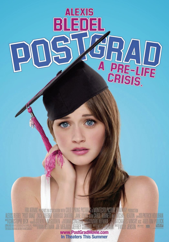Post Grad (2009) ταινιες online seires oipeirates greek subs